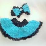 FuFuLa Skirt and Headband set for N..